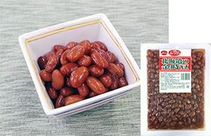 北海道の金時豆