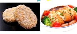 野菜コロッケR